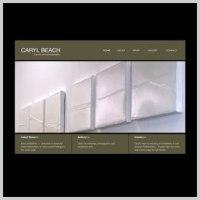 Spencer Komodromou - Web Design