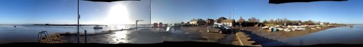 photosynth of Orford