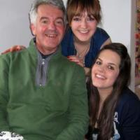 Sisters Charlotte and Harriet aim to raise £3,000 for hospice which cared for their dad From Stroud News and Journal
