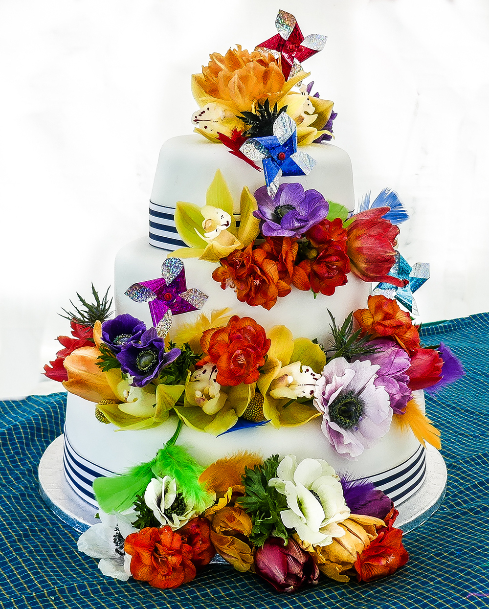 RDP: Cake