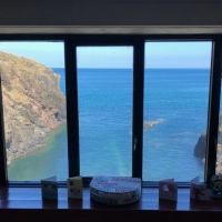Window With a View : Monday Windows