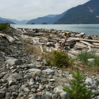 Green Lake Whistler, Furry Creake Squamish, Alta Lake Whistler and more.....